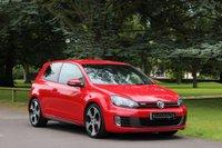2009 VOLKSWAGEN GOLF 2.0 GTI 3d 210 BHP £10990.00