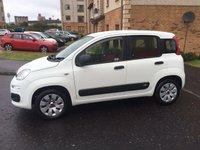 2013 FIAT PANDA 1.2 POP 5d 69 BHP £SOLD