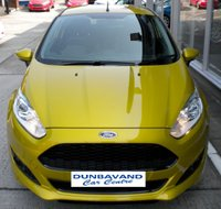 USED 2018 FORD FIESTA Choice of Spec Due-In, Please ring for details !!!