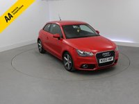 2010 AUDI A1 1.6 TDI SPORT 3d 103 BHP £7750.00