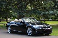 2010 BMW 3 SERIES 2.0 320D M SPORT 2d 181 BHP £12750.00