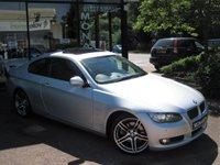 2009 BMW 3 SERIES 3.0 330I SE 2d AUTO 269 BHP £11490.00