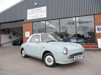 View our NISSAN FIGARO