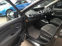 USED 2010 59 RENAULT GRAND SCENIC 2.0 DYNAMIQUE VVT 5d AUTO 138 BHP