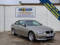 USED 2011 11 BMW 3 SERIES 2.0 320D SE 2d 184 BHP Full Leather+Service History 0% Deposit Finance Available