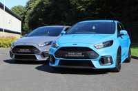 2016 FORD FOCUS 2.3 RS 5d 346 BHP £35000.00