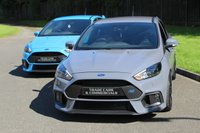 2016 FORD FOCUS 2.3 RS 5d 346 BHP £35500.00
