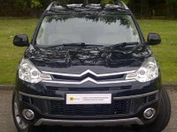 2009 CITROEN C-CROSSER 2.2 EXCLUSIVE HDI 5d 155 BHP £9495.00