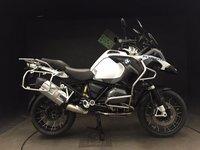 2014 BMW R1200GS ADVENTURE TE. 2014. 5K MILES. FSH.  £11999.00