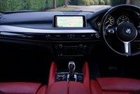 USED 2015 15 BMW X6 3.0 XDRIVE30D M SPORT 4d AUTO 255 BHP