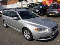 2009 VOLVO V70 1.6 D DRIVE SE 5d 109 BHP £5700.00