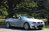 2009 BMW 3 SERIES 3.0 330I M SPORT 2d AUTO 269 BHP £14990.00