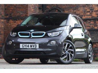 2014 BMW I3 5dr Extended Range £SOLD