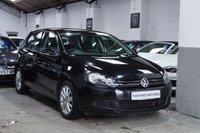 2010 VOLKSWAGEN GOLF 1.6 BLUEMOTION SE TDI 5d 105 BHP £5495.00