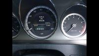 USED 2010 10 MERCEDES-BENZ C CLASS 1.8 C180 CGI BLUEEFFICIENCY ELEGANCE 4d AUTO 156 BHP