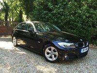 2011 BMW 3 SERIES 2.0 320D EFFICIENTDYNAMICS 4d 161 BHP £7489.00