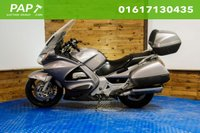 USED 2003 03 HONDA ST1300 PAN EUROPEAN ST 1300 A