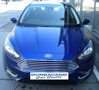 USED 2018 FORD FOCUS Choice of Spec Due-In, Please ring for details !!!