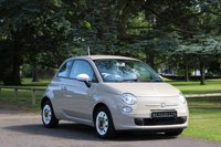 2013 FIAT 500 1.2 COLOUR THERAPY 3d 69 BHP £5990.00