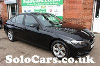 2012 BMW 3 SERIES 2.0 320D EFFICIENTDYNAMICS 4d 161 BHP £10999.00