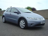 2008 HONDA CIVIC 1.4 i DSI SE Plus 5dr £3450.00