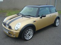 2004 MINI HATCH COOPER 1.6 Cooper 3dr £2950.00