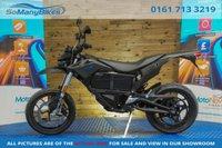 USED 2017 17 ZERO FXS ZF6.5 - Demo Bike - Electric bike - *FINANCE SPECIAL* Zero tax and fuel!