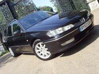 2003 PEUGEOT 406 2.2 SE HDI 5d 132 BHP £999.00