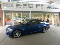 2012 BMW 3 SERIES 3.0 330I SPORT PLUS EDITION 2d 269 BHP £16000.00