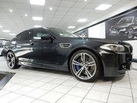 2012 BMW M5 4.4 DCT £33450.00