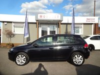 2010 VOLKSWAGEN GOLF PLUS 1.6 SE TDI 5d 103 BHP £5660.00