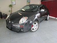 2009 ALFA ROMEO MITO 1.6 VELOCE JTDM 3d 120 BHP £5495.00