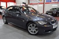 USED 2006 55 BMW 3 SERIES 2.0 320I M SPORT 4d 148 BHP