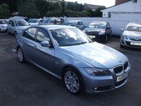 2009 BMW 3 SERIES 2.0 318D DIESEL SE 4 DOOR SALOON £6500.00
