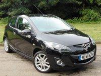 2011 MAZDA 2 1.5 SPORT 3d 101 BHP £5000.00