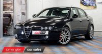 2009 ALFA ROMEO 159 1.9 JTDM 16V LIMITED EDITION 4d 150 BHP £7000.00