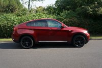 USED 2013 BMW X6 3.0 XDRIVE30D 4d AUTO 241 BHP