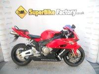 2004 HONDA CBR1000RR FIREBLADE RR-4  £3791.00