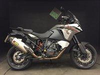 2015 KTM ADVENTURE 1190. 2015. 8779. FSH. ABS. ESA. DYNAMIC ABS. TPS.  £9499.00