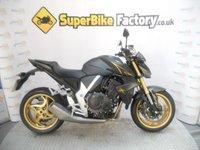2012 HONDA CB1000R RA-C  £5791.00