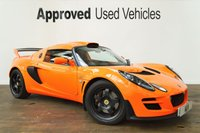 2010 LOTUS EXIGE 1.8 S PERFORMANCE & TOURING & SPORTS 2d 243 BHP £32950.00