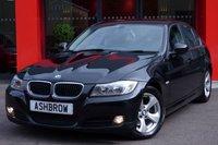 2011 BMW 3 SERIES 2.0 320D EFFICIENTDYNAMICS 4d 161 S/S £7443.00