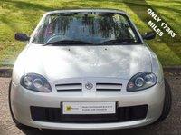 2004 MG TF 1.6 115 2d 114 BHP £5000.00