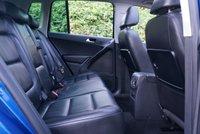 USED 2010 59 VOLKSWAGEN TIGUAN 2.0 SE TDI 4MOTION 5d AUTO 138 BHP