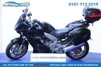 2009 HONDA CBF1000 AT-9  ABS - Fully loaded £3995.00