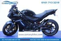2013 HONDA CBR600F CBR 600 FA-C - Recently serviced £4795.00