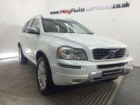 2013 VOLVO XC90 2.4 D5 EXECUTIVE AWD 5d AUTO 200 BHP £25995.00