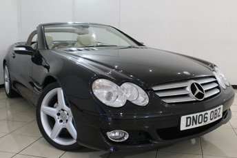 2006 MERCEDES-BENZ SL}
