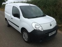 USED 2012 62 RENAULT KANGOO ML19 DCI