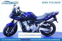 2003 YAMAHA FZS1000 Fazer £2995.00